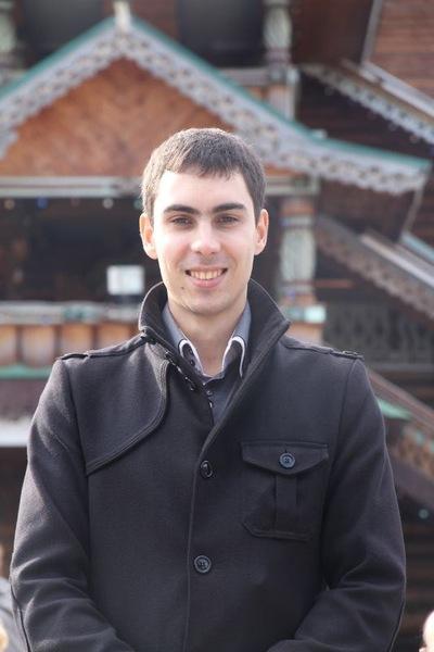 Алексей Счастлив, 9 февраля , Санкт-Петербург, id1555677