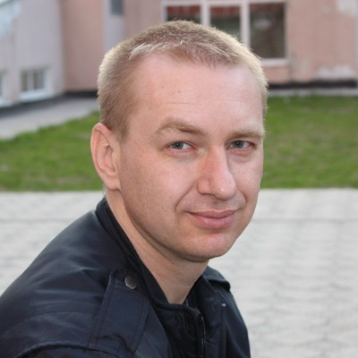 Николай Архангельский, 6 февраля 1976, Красноярск, id200233149
