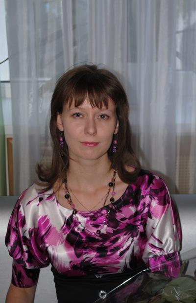 Мария Акимова