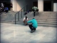 Юнион Скейтборды СОЮЗ 11 SOYUZ 11 (full video)