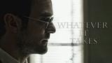 (Matt Murdock) Daredevil Whatever it takes