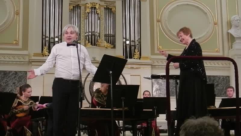 Белая ворона Поет Сергей Зыков