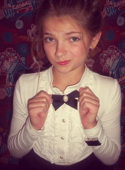 Даша Ганчук, 14 июня , Полоцк, id167743169