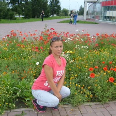Анастасия Лоскутова, 14 ноября 1984, Кемерово, id200809085