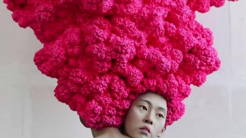 Современное корейское искусство