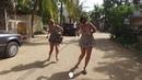 Afraw Team in senegal Donga Girls