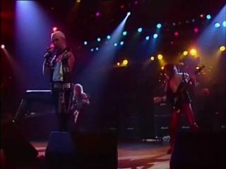 Judas Priest - Live in Dortmund 1983/12/18 [Rock Pop Festival 83]