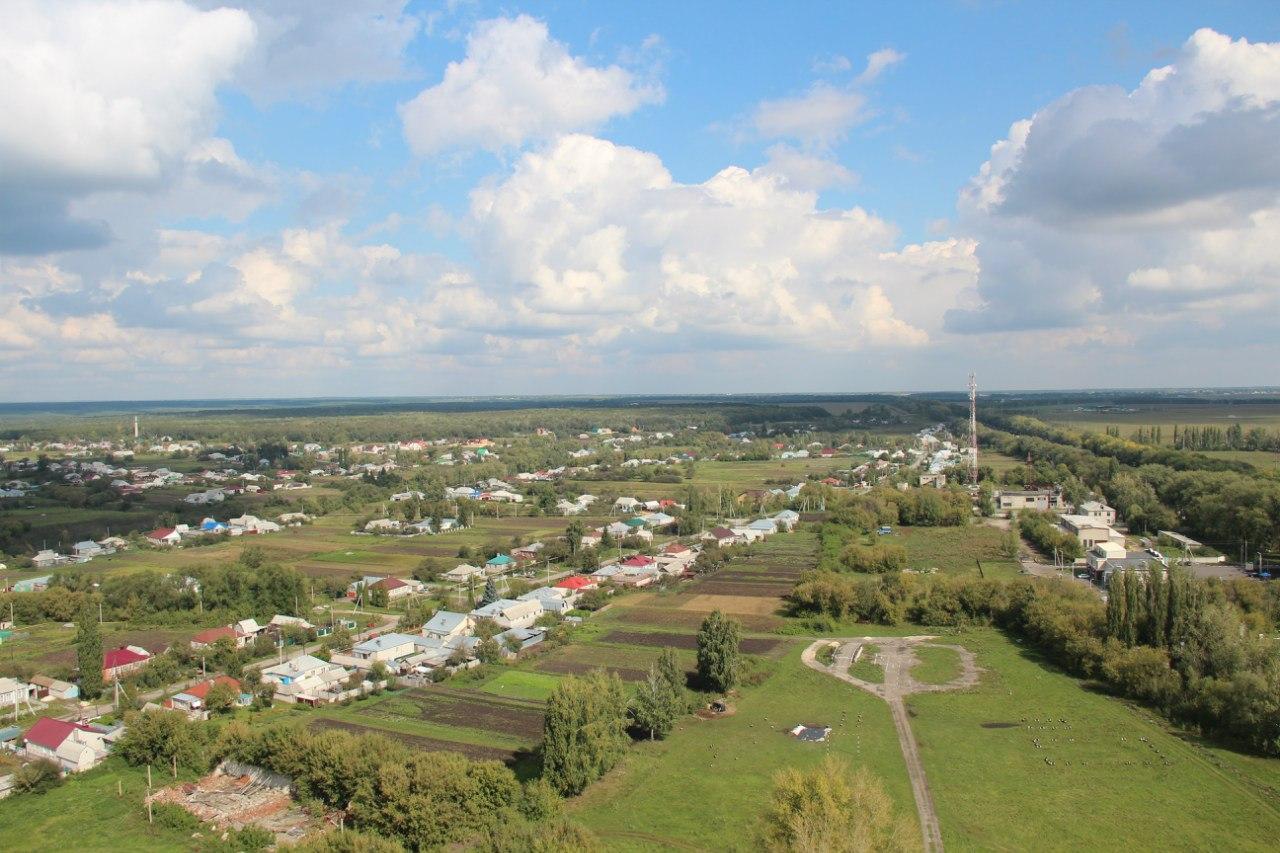Казино (Липецкая область) — Википедия