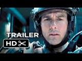 Расширенный трейлер фильма Грань будущего / Edge Of Tomorrow (2014)