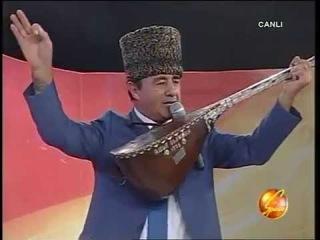 Ashiq Ehliman - Naz eyleyir / ���� ������� - ��� ������