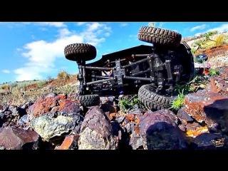RC ADVENTURES -  Trailing in Canada - Losi Micro Trail Trekker 1:24 Scale Electric 4x4 Trucks