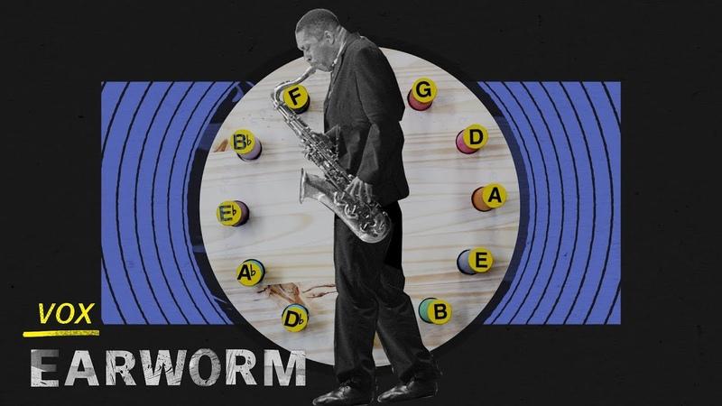 Jazz Deconstructed: John Coltrane's Giant Steps