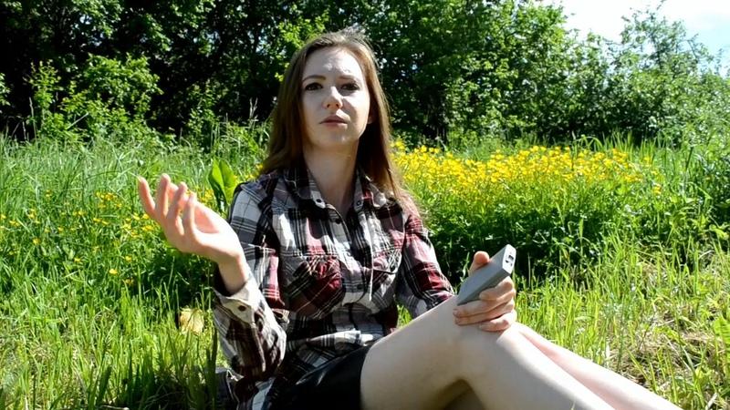 Видео-отзыв Марии. Как Биокорректор БК-17 изменил мою жизнь? » Freewka.com - Смотреть онлайн в хорощем качестве