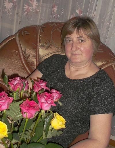 Марина Госькова, 12 апреля 1962, Санкт-Петербург, id46164633