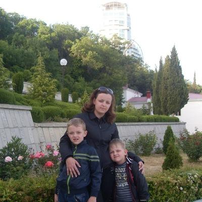 Юля Черненькая, 28 декабря , Пинск, id106073105