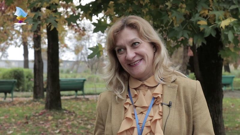 Светлана Горелова, РГГУ, Москва, о Слете народных университетов