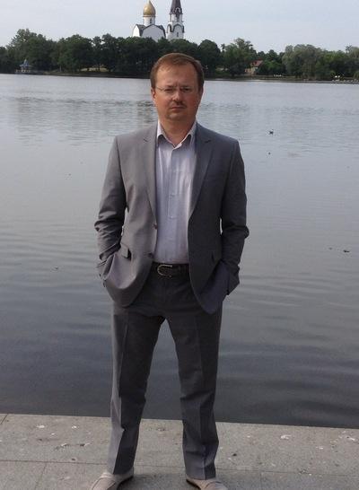 Игорь Рыженко, 15 июля 1970, Санкт-Петербург, id3196836