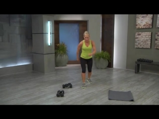 Chris freytag - 3. 30-minute lower body hiit - ace hiit series