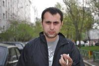 Сергей Зотов, 24 мая , Москва, id179332403