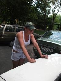 Елена Политова, 17 июля 1996, Краснодар, id165171541