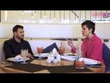 Эмин Агаларов про Азербайджанское гостеприимство.Интервью. Азербайджан Azerbaijan Azerbaycan БАКУ BAKU BAKI Карабах 2018 HD