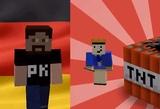 Epic Rap Battles of Minecraft - Gronkh vs Gaylord Steambath - Epic Rap Battles of Minecraft #10