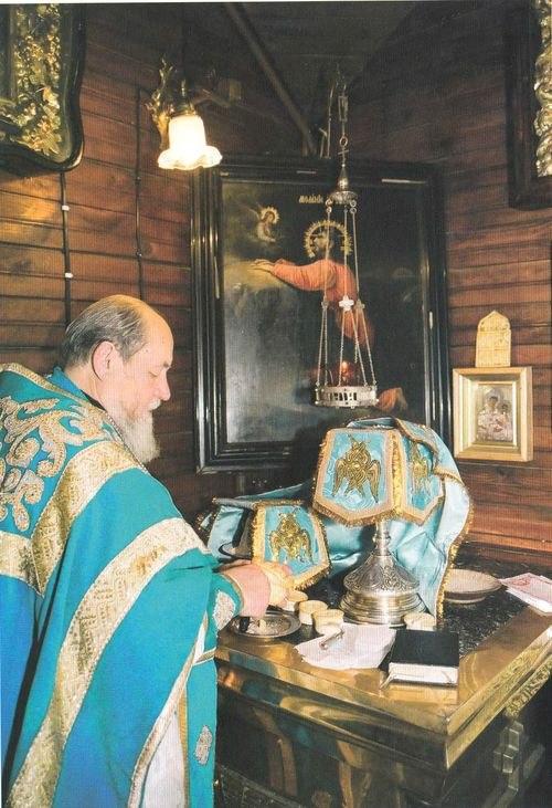 о. Василий Ермаков