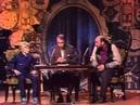 Алексей Петренко в передаче 'Вокруг смеха', 1985