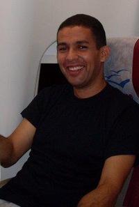Fabio De-Souza-Santos, 14 января , Херсон, id220892008