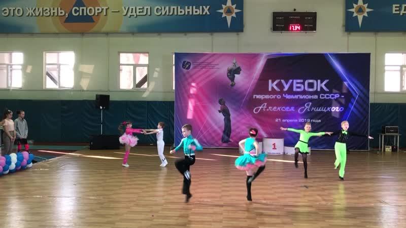 Чаплыгина Валерия Никонов Егор AT Persona