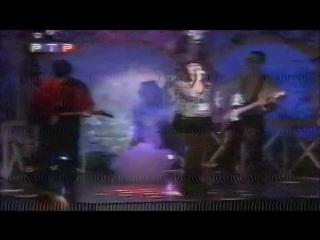 Жанна Агузарова - Прогулка (Программа Сиреневый Туман, РТР 2000)