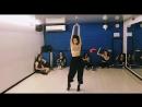 Танцевальный зал № 19 (60 кв.м.), метро Киевская, Кутузовский пр-т дом 9/к1. highheelsdance / jazzfunk