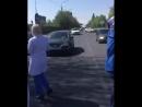 К акции протеста в Армении присоединились врачи Республиканской больницы