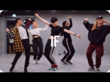 1Million dance studio IF - Janet Jackson Hyojin Choi Choreography