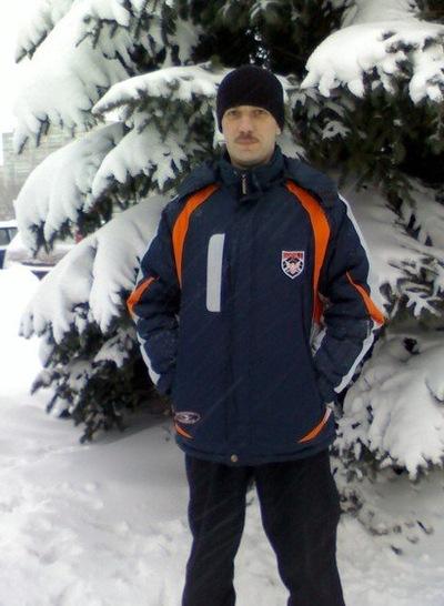 Андрей Пахлин, 7 октября , Кстово, id205814051