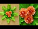 DIY Paper Flower Wall Hanging Easy Wall Decoration Idea DIY Gift Idea paper craft