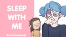 Sleep with me Meme Sally Face Amino