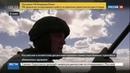 Новости на Россия 24 • Учения в Египте: обмен оружием Защитников дружбы