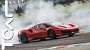 [HD]駿.神駒 Ferrari 488 Pista 海外試駕-TCAR