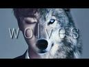 I.m changkyun wolves