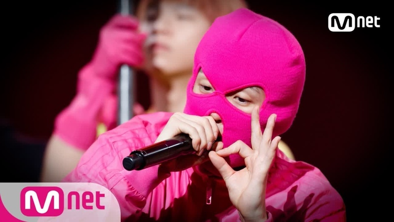 [ENG sub] Show Me The Money777 [10회] 마미손 - 소년점프 (Feat. 배기성 도넛맨) @파이널 181109 EP.10
