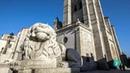 Ciudades españolas Patrimonio de la Humanidad Avila TVE