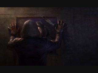 Новая глава , маньяк паркурщик▶ Dead by Daylight