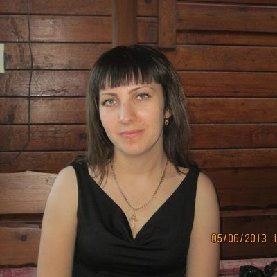 Ксюша Ковалева, 20 марта , Могилев, id138448298