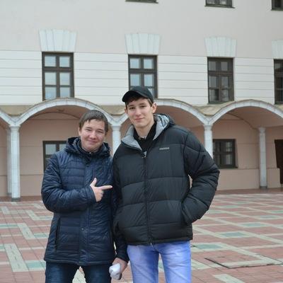 Вадим Виссарионов, 24 декабря , Пермь, id118632294