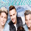 One Direction - фф, имы, фото и видео