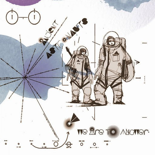 Ancient Astronauts альбом We Are to Answer