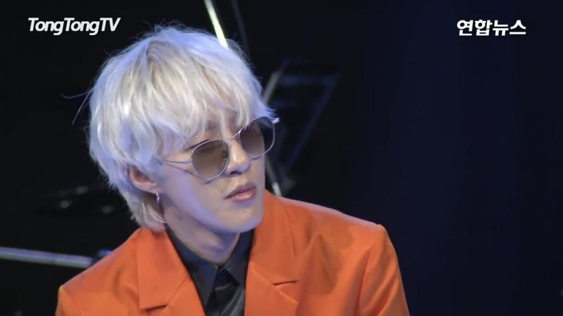[VIDEO] Zion.T Hello Tutorial showcase with Seulgi