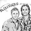 Кansas // слэш // Texas (18+)