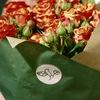 Доставка цветов Иркутск Роза Маркет
